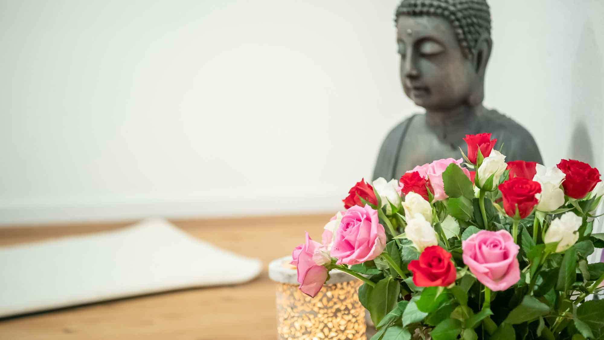 Meditation Rothenburg Karin Amrein
