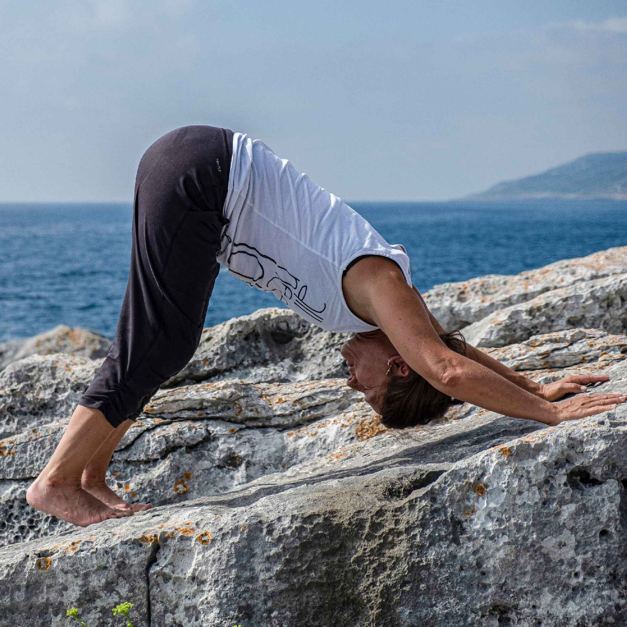 Yogatage Rothenburg Karin Amrein